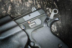 Best IWB Holster for Glock 26 Guns