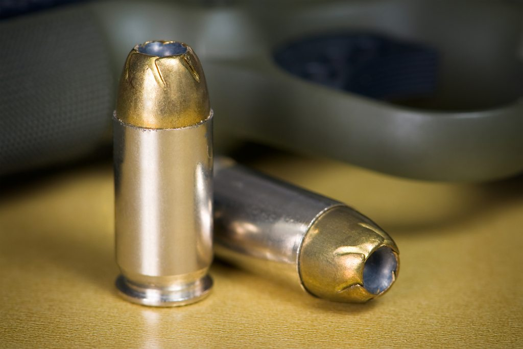 The Handgun Caliber Comparison Chart And Guide That Will Make Your Day