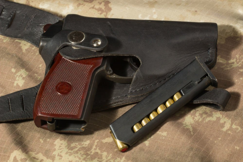 IWB Holster Brands: A Beginner's Guide