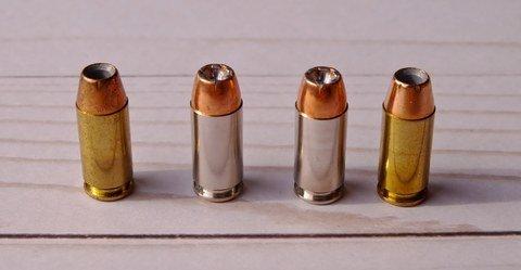 .40 S&W bullets